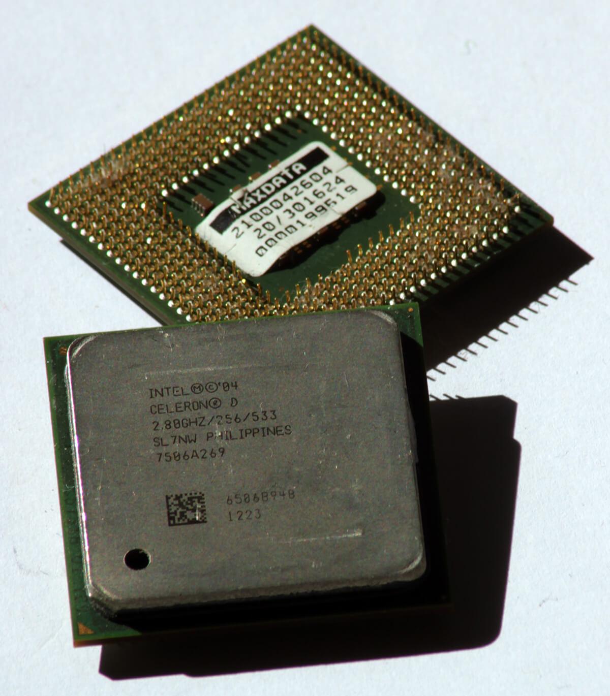 Die Prozessoren
